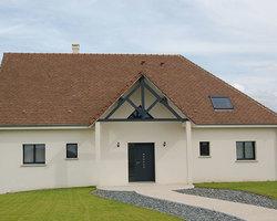 G.Defert - Châlons-en-Champagne - Maisons traditionnelles