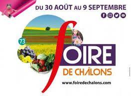 Foire de Châlons-en-Champagne 2019